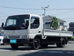 タイタントラックロングDX 平ボディ NOx・PM適合 積載3.5トン 6速