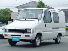 デリボーイ502 KXC10V ガソリン車 コラム5速 積載600Kg