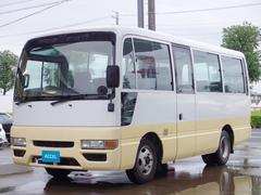 ジャーニーバス26人乗り 自動スイングドア TD42ディーゼル AT