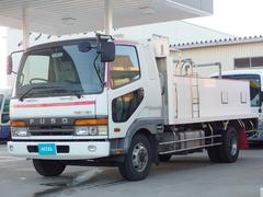 ファイター活魚運搬車 積載3.65t 200L燃料タンク