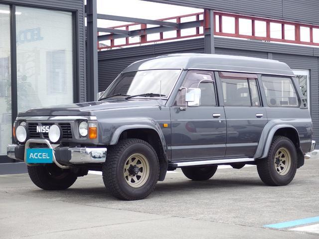日産 グランロード VRGY60 TD42 ディーゼル
