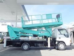 エルフトラック高所作業車 タダノ AT−150S