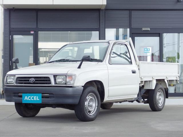 トラック高床 三方開 木製荷台 RZN147 5速 積載1t(1枚目)