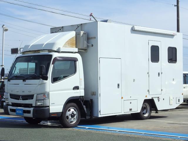 「その他」「キャンター」「トラック」「静岡県」「(有)アクセル自動車販売」の中古車