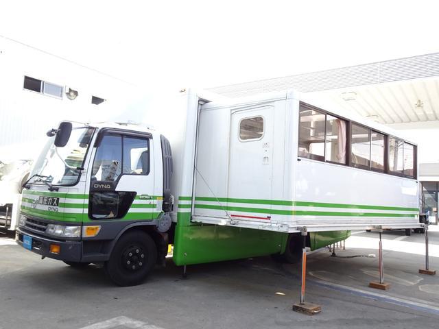 「トヨタ」「ダイナトラック」「トラック」「静岡県」「(有)アクセル自動車販売」の中古車