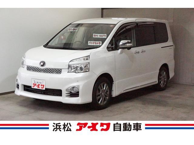 トヨタ ZS 煌II 特別仕様車 ナビ・TV 両側PSドア Bカメラ