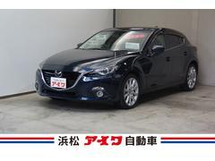 アクセラスポーツ20Sツーリング  純正ナビ・TV レーダークルーズ