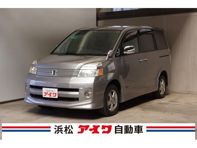 トヨタ Z  煌4WD
