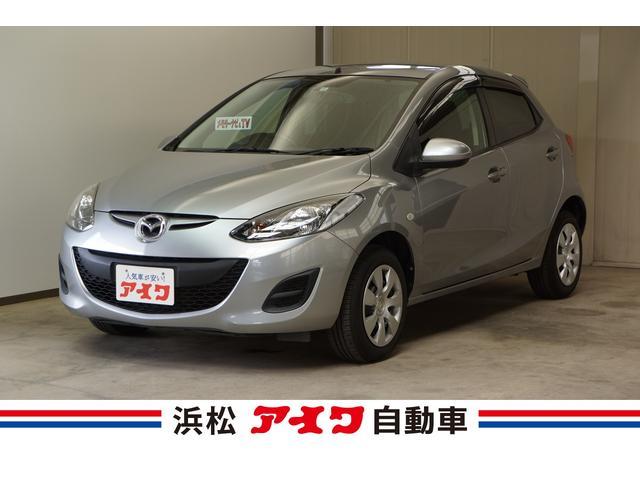 マツダ 13C-V スマートエディションII 禁煙車 純正ナビ