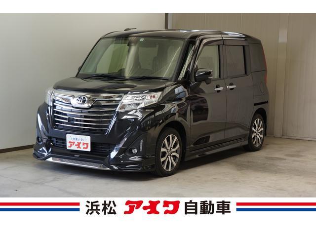 トヨタ カスタムG-T モデリスタ
