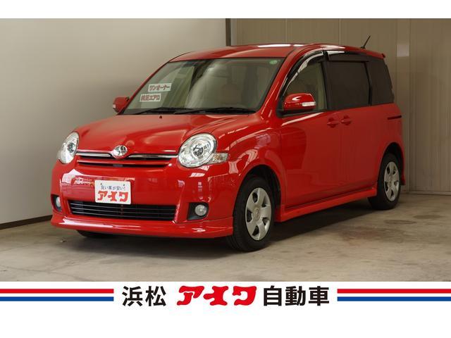 トヨタ X ワンオーナー 純正エアロ