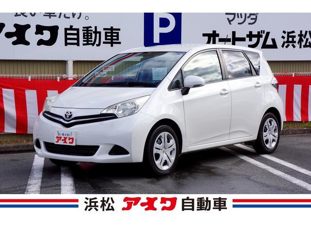 トヨタ レピス 純正ナビTV