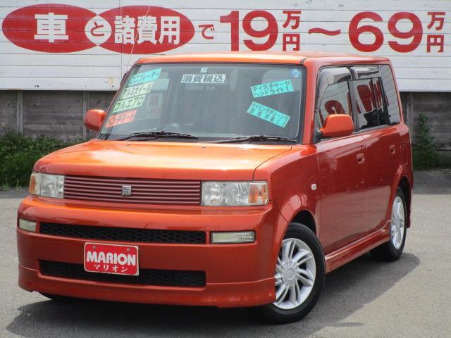 トヨタ Z Xバージョン Tチェーン車 エアロ HID アルミ CD
