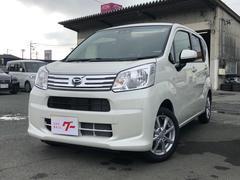 ムーヴXリミテッド SAIII 軽自動車 ETC