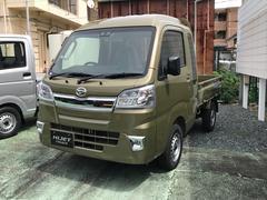ハイゼットトラックジャンボSAIIIt AC AT 軽トラック LED