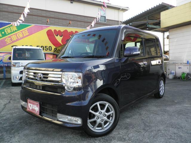トヨタ カスタム G HID SDナビフルセグTV バッテリー新品