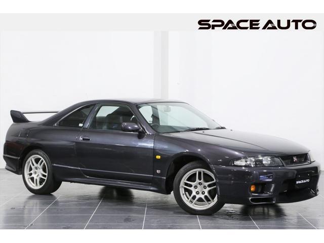 日産 GT-R Vスペック A-LSD 5速MT ノーマル車