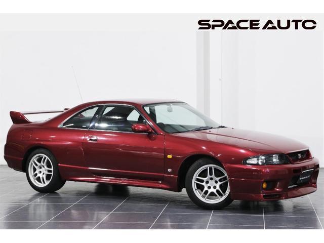 日産 GT-R Vスペック アクティブLSD 5速MT ノーマル