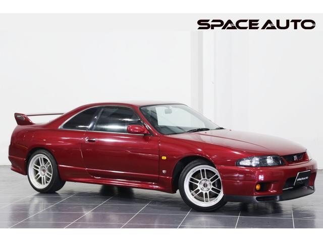 日産 GT-R Vスペック A-LSD 18AW マフラー