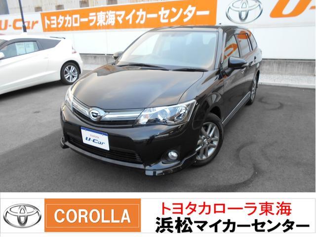 トヨタ 1.8S エアロツアラー・ダブルバイビー タイヤ新品 禁煙車