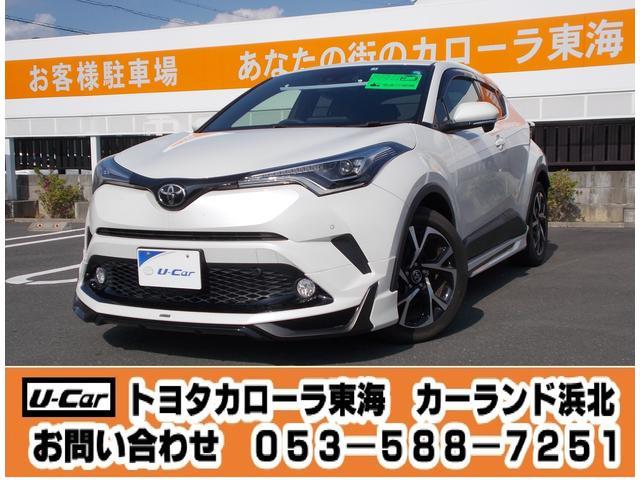 トヨタ G-T T-Conneナビ ETC LEDパック 禁煙車