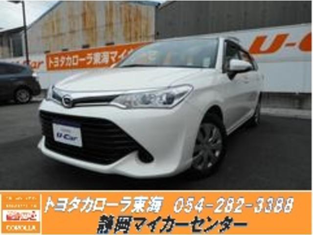 トヨタ 1.5X 地デジナビ ETC ワンオーナ 禁煙車 タイヤ新品