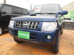 キックスRX 4WD ETC