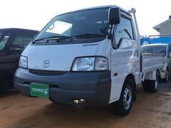 ボンゴトラックDX 0.85t ナビ