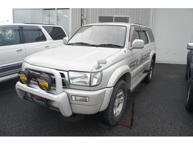 トヨタ SSR-Xワイド 背面レス 1オーナー車 4WD
