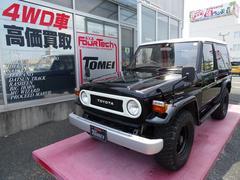 ランドクルーザー70ネオクラシック PX10 限定車 1HZディーゼル 4WD