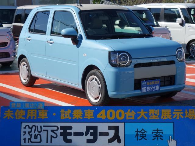 ダイハツ G SAIII/セーフティ/シートヒーター/LEDライト