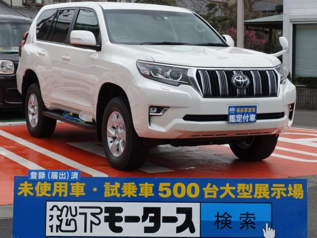 トヨタ TX 5人/ガソリン/セカンド発進/4WD/LEDライト