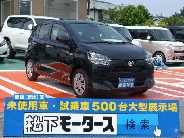 ダイハツ XSAIII/LEDライト/スマートキー/ディーラー試乗車