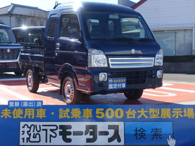 スズキ X/セーフティサポート/3AT/2WD/ディーラー試乗車