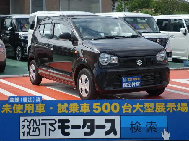 スズキ F /5MT/2WD/キーレス/エアコン/パワステ