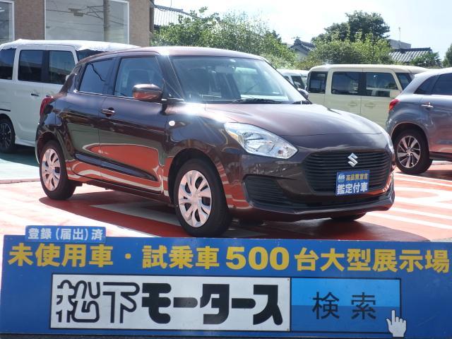 スズキ XG /スマートキー/エアバック/ABS/ディーラー試乗車