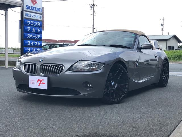 BMW 3.0i 19インチAW