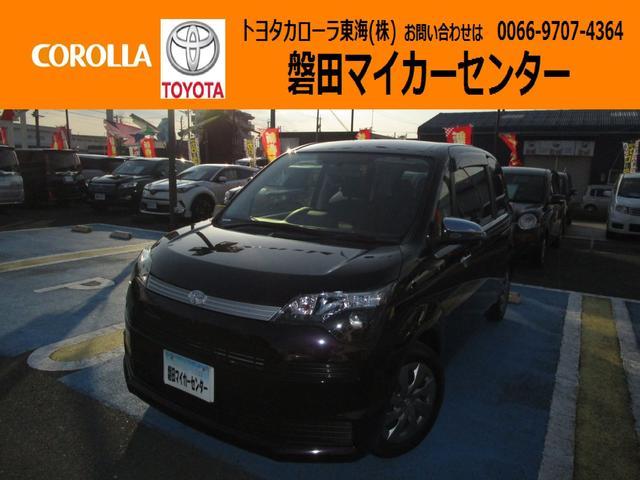トヨタ F ジャック SDナビ・フルセグTV