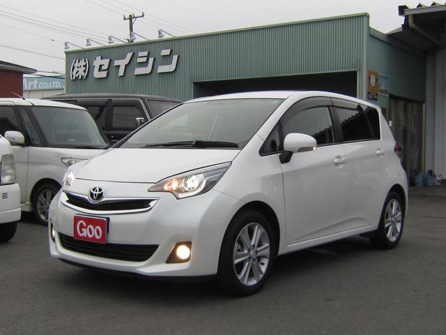 トヨタ G プライムスタイル
