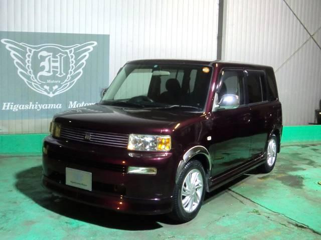 トヨタ Z Xバージョン 後期HIDライト 後期アルミ ETC
