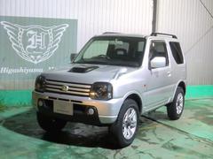 AZオフロードXC 4WD ターボ 電動格納ミラー ヒーテッドドアミラー