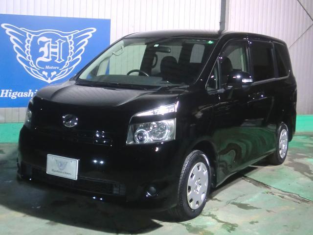 トヨタ X HDDナビ ETC HID ドアミラーウインカー