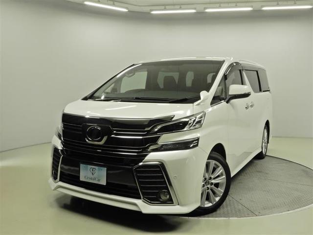 トヨタ Z ナビ カメラ ETC ドライブレコーダー付