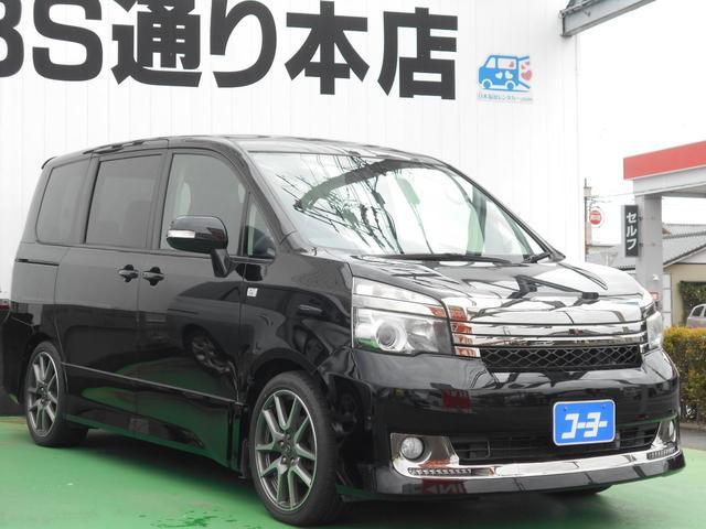 トヨタ ZS G'sバージョンEDGE 希少車