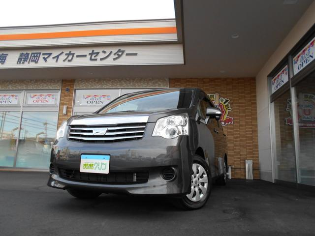 トヨタ X スマートエディション タイヤ4本新品交換済
