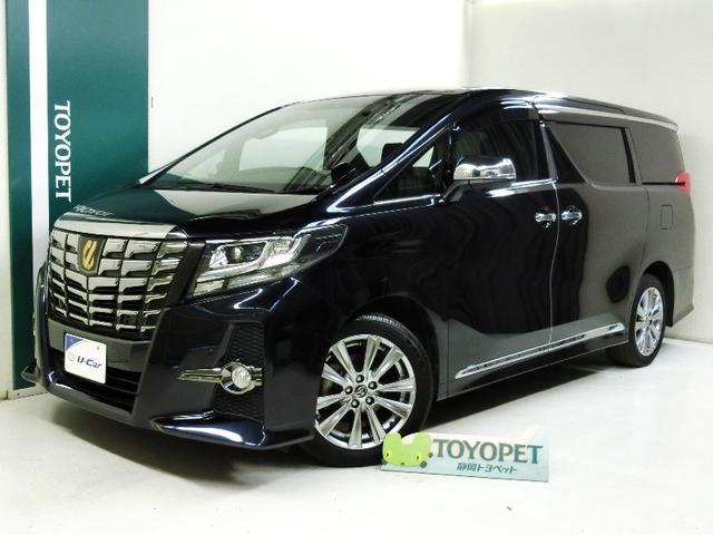 トヨタ 2.5S Aパッケージ タイプブラック 4WD タイヤ新品