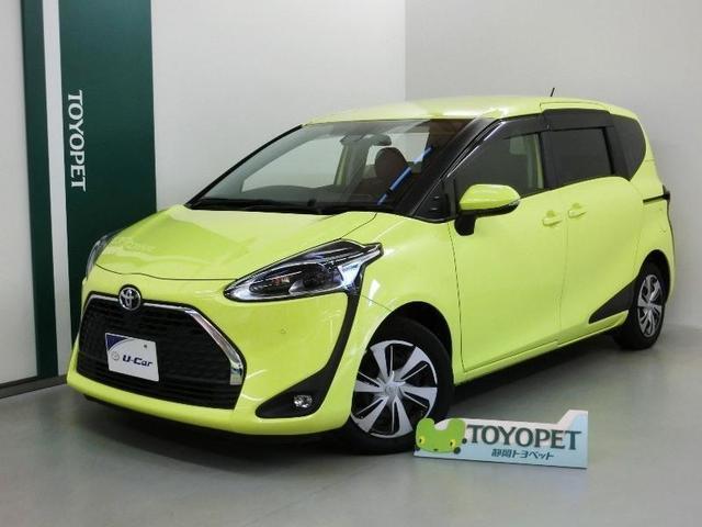 トヨタ G クエロ 純正ナビ ETC2.0 シートヒーター 禁煙車