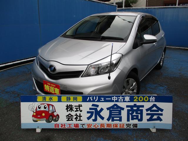 トヨタ U HDDナビBカメラワンセグDVDシートヒーターETC