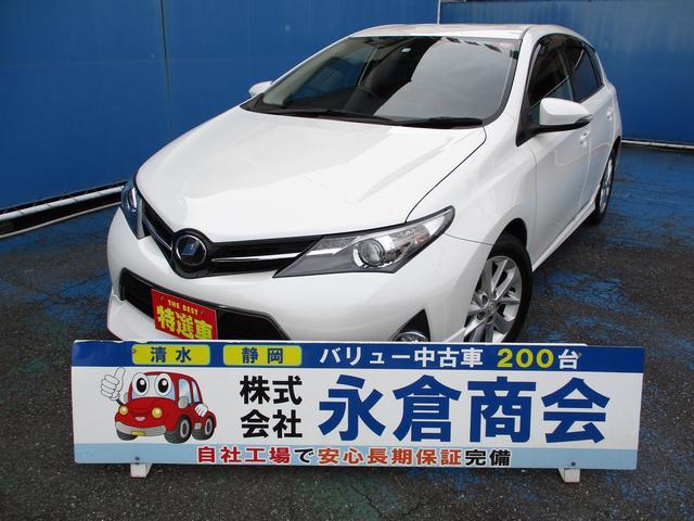 トヨタ 150X Sパッケージ メモリーナビバックモニターフルセグDVD再生BluetoothスマートキーETCモデリスタエアロオートライトHIDフォグ16インチアルミ