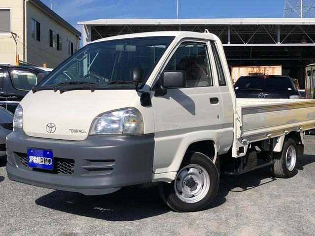 TOYOTA TOWNACE TRUCK